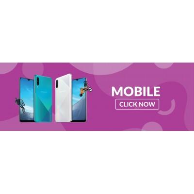 Smartphone & Tablets